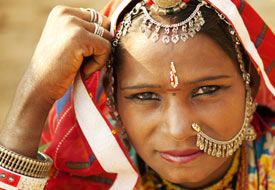 Rajasthani Culture Guide