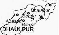 Dholpur District