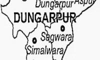 Dungarpur District