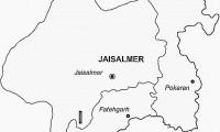 Jaisalmer District