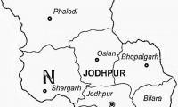 Jodhpur District