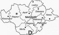 Nagaur District