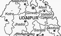 Udaipur District