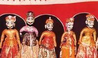 Kathputli Dance
