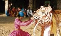 Khayal Dance