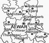 Alwar District
