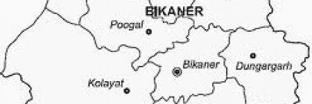 Bikaner District