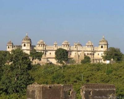 Fateh Prakash Palace Museum Chittorgarh