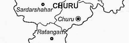 Churu District
