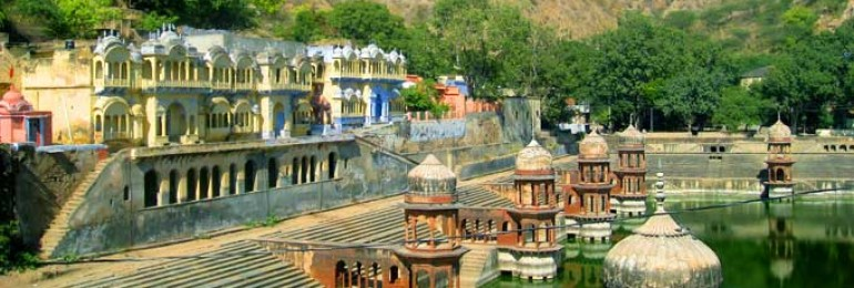 City Palace Alwar