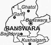 Banswara District