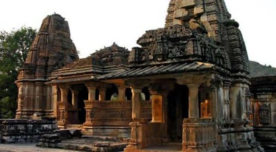 Popular Shiva Temples of Rajasthan