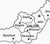 Jalore District