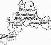 Jhalawar District