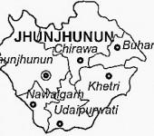Jhunjhunu District