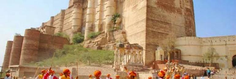 Rajasthan International Folk Festival RIFF Jodhpur