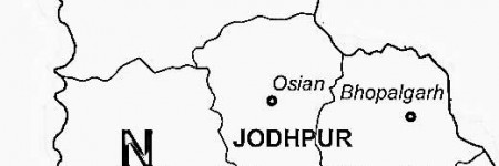 Jodhpur District