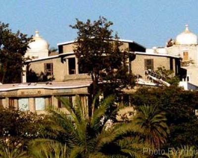 Kesar Bhawan Palace