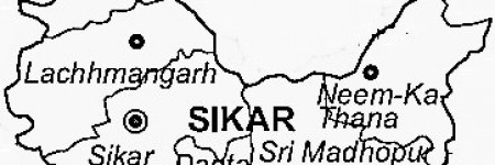 Sikar District