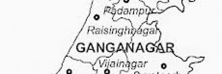Sri Ganganagar District