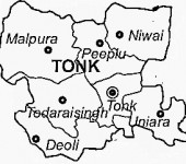 Tonk District