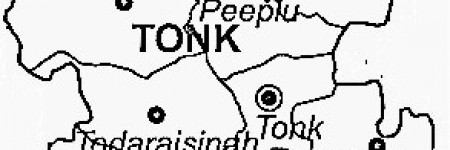 Tonk District