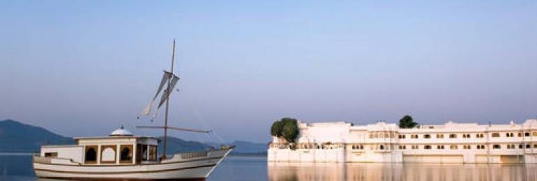 Watersports in Rajasthan
