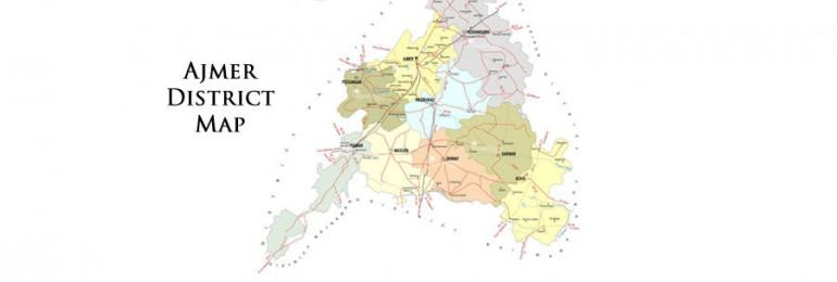 Ajmer District