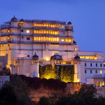 RAAS DeviGarh Palace Udaipur