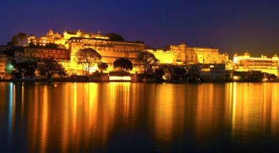Wold Famous Palaces of Udaipur