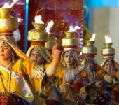 Chari Dance