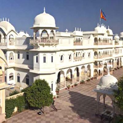 Hotel Nahargarh