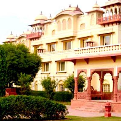 Taj Hotel Jai Mahal Palace