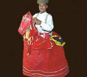 Kachhi Ghodi