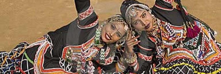 Kalbelia Dance – Folk Dance of Rajasthan