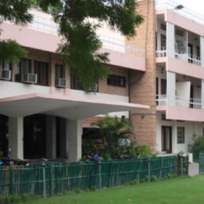RTDC Hotel Ghoomar