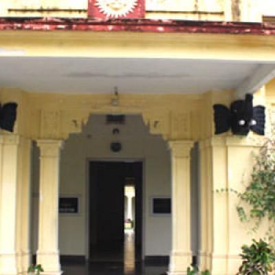 RTDC Hotel Gokul