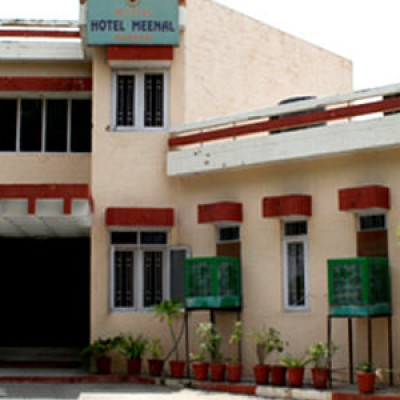 RTDC Hotel Meenal