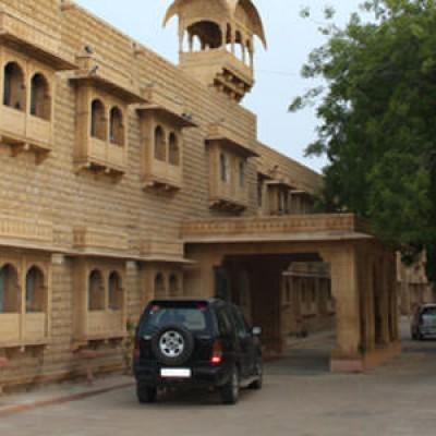 RTDC Hotel Moomal