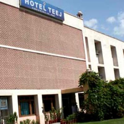 RTDC Hotel Teej