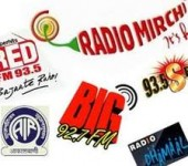 Radio Channels In Rajasthan
