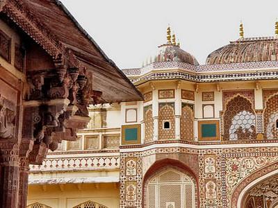 Jaipur 3 Days Budget Package