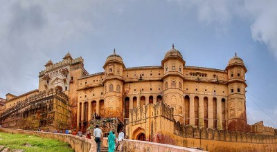 Famous Forts in Rajasthan