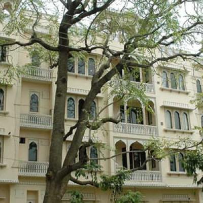 Hotel Om Niwas