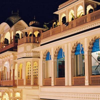 Hotel Shahpura House