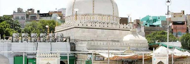 Khawaja Gharibnawaz Dargah Ajmer