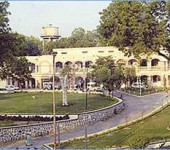 Department of Mines and Geology, Rajasthan