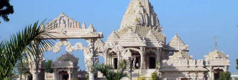 Shree Pavapuri Jain Temple
