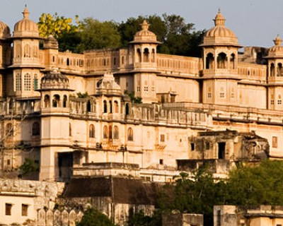 City Palace Museum Udaipur