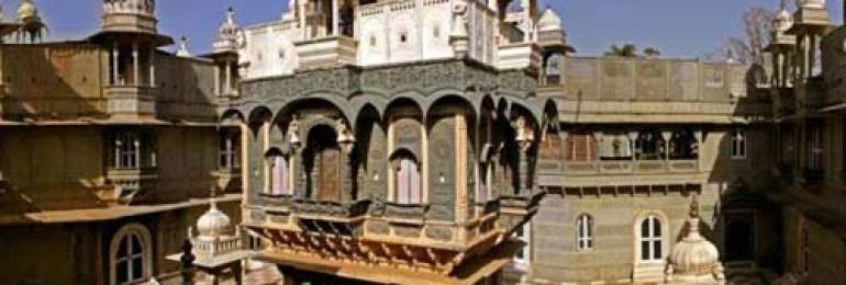 Ek Thambiya Mahal